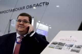 Игорь Чайка занимается вывозом и сортировкой мусора в Москве и Угличе