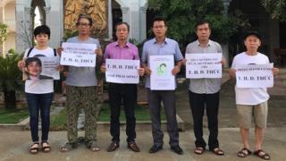 Facebook Nguyen Thuy Hanh