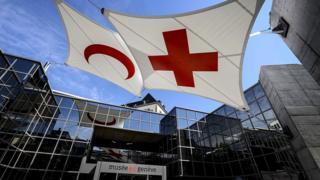Музей Красного Креста в Женеве документирует приверженность Швейцарии к оказанию гуманитарной помощи