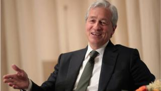 Jamie Dimon, Chairman and CEO of JPMorgan Chase & Co