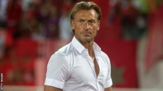Frenchman Herve Renard has won the Africa Cup of Nations twice