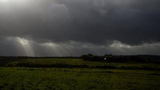 Doonbeg, County Clare, Ireland