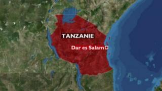 Le jeune homme a été puni par les autres femmes du village de Kisungamile.