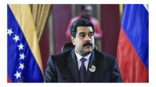 Venezuela na fama da matsalar tattalin arziki