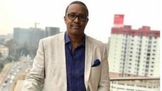 Miongoni mwa waliouawa ametambuliwa mfanyabiasha maarufu wa Tanzania, Mahat A Nur