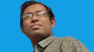 রাজীব হায়দার