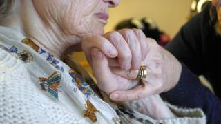 An ageing population means increased pressure for GPs to deal with complex, chronic health issues