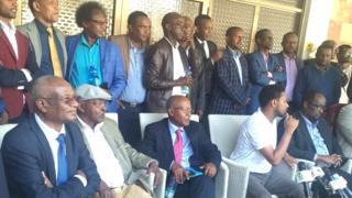 Hayyuwwan siyaasaa Oromoo