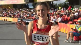 Olivia Breen