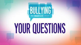 Bullying: The Newsround debate