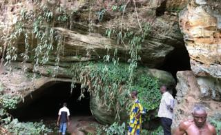 Ọgba dị n'Obunọfịa, Ezeagu, Enugwu