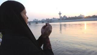 ગુજરાતી મુસ્લિમ મહિલા