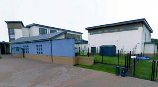 Forthill Primary School