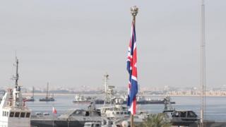 روایت یک فرمانده ارشد بریتانیا از تنش در خلیج فارس