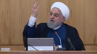 روحانی: مجلس اول بهترین مجلس بود؛ شورای نگهبان: آقای روحانی قانون شکنی نکنید