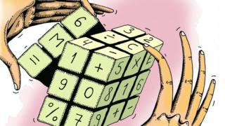 В 2017 году малому и среднему бизнесу снова придется делать калькуляцию преимуществ и потерь. Карикатура Игоря Лукьянченко
