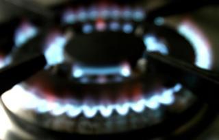 Великобритания впервые за 8 лет столкнулась с угрозой дефицита газа