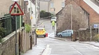 Brechin hit-and-run