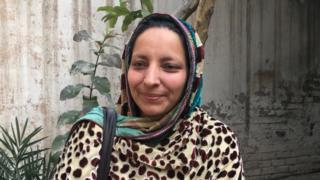 انیلہ شاہین