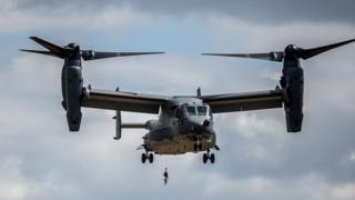 """CV-22 """"Osprey"""""""