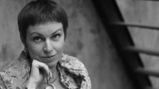 Наталка Сняданко