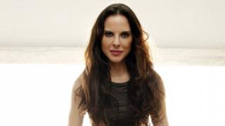 Kate del Castillo, 2013
