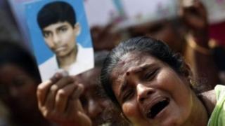 'போரில் பாதிக்கப்பட்டவர்களுக்கு போதிய நீதி இல்லை': இலங்கை மீது ஐ.நா அதிருப்தி