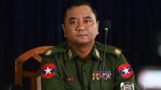 မြောက်ပိုင်းညီနောင်အဖွဲ့တွေရဲ့ ငြိမ်းချမ်းရေးအပေါ်သဘောထားကို သူ့တို့လုပ်ရပ်တွေကနေ သိရှိနိုင်တယ်လို့ တပ်ဘက်ကပြော