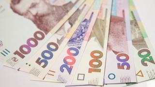 У грудні український прожитковий мінімум можна буде виплатити двома купюрами найвищого номіналу. І кількома монетами