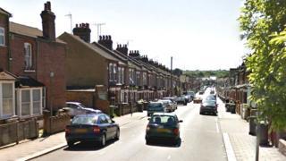 Reginald Street, Luton