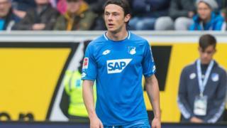 Nico Schulz s'est engagé pour 5 ans avec le Borussia Dortmund.