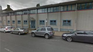North Cumbria Magistrates Court