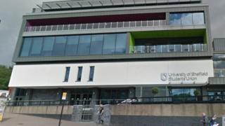 University of Sheffield's Students' Union