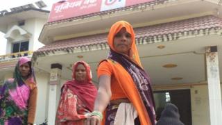 मोदी का गोद लिया गांव का नागेपुर