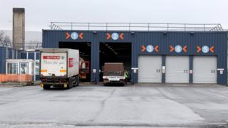 MoTs: Two new lifts going into operation in Northern Ireland