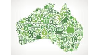 Economía Australia