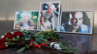 Orxan Camal, Heydər Camal, Afrikada öldürülən jurnalist, Wagnerin ordusu, rusiya hərbi birləşməsi, jurnalistin öldürülməsi