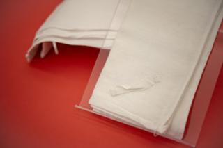 Sanitary napkins, 19th century