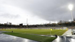 LASK's Linzer Stadion