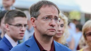 Gavriil Grigorov/TASS