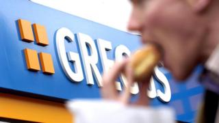 Greggs picks Appropriate Like for home deliveries thumbnail