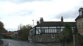 Swan Hotel, South Milford