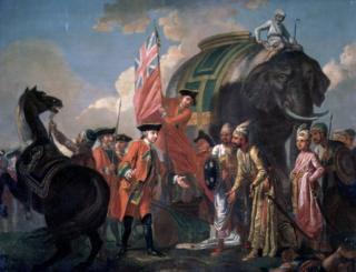 ब्रिटेन भारत से कितनी दौलत लूट कर ले गया?