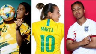 كأس العالم للسيدات فيفا 2019