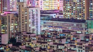 城市心理学