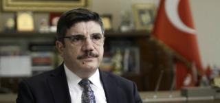 Dr Yasin Aktay