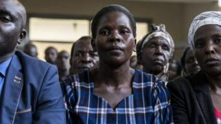 Judge Abida Aroni on Thursday March 22 say Kenya government health workers no respect Josephine Majani rights when dem neglect her as she dey born pickin