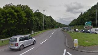 The A48