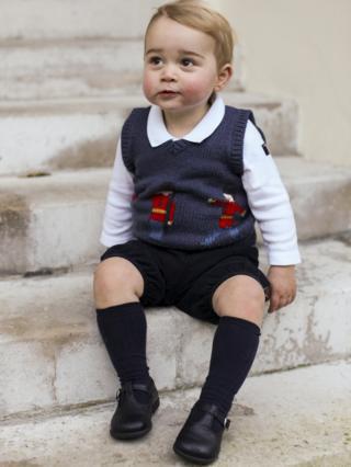 Princ Džordž