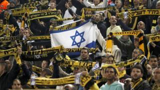استقالة مسؤول بناد إسرائيلي بسبب تصريحاته ضد المسلمين